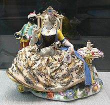 Ceramica  Wikipedia