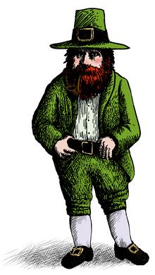Connaissez-vous le nom du bonhomme vert de Cetelem? « Le
