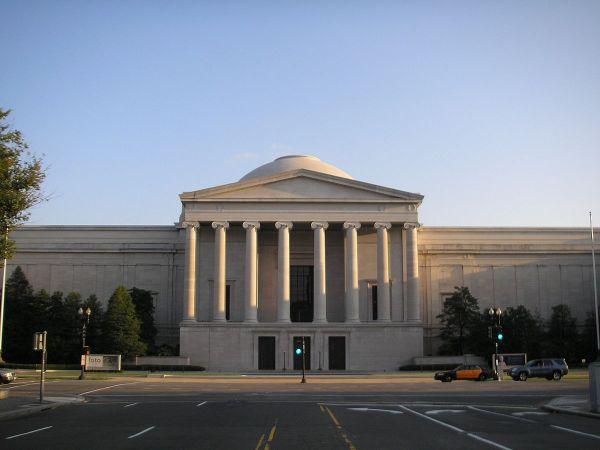 National Of Art Washington . - Wikipedia