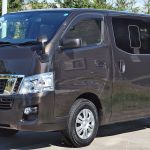 Nissan Caravan Wikipedia