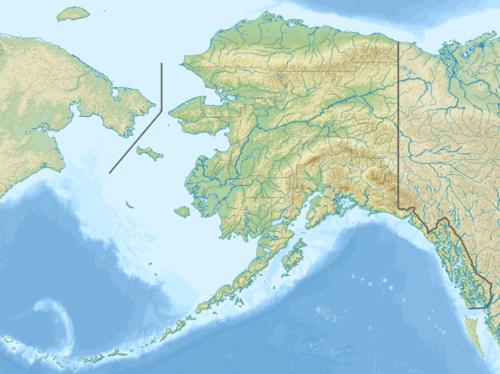 2014年阿留申群島地震 - Wikiwand