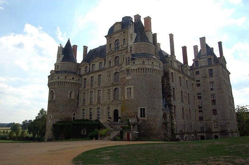 Schloss Brissac2
