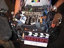 Production sound mixer  Wikipedia
