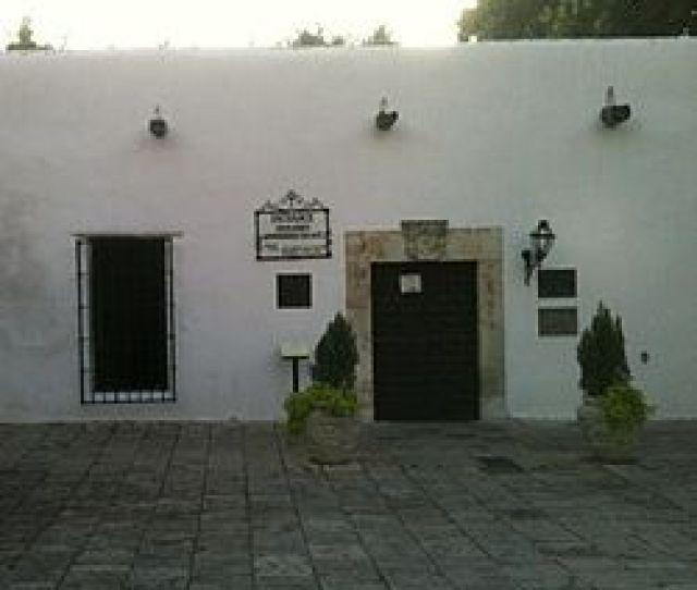 Spanish Military Governors Palace Jpg