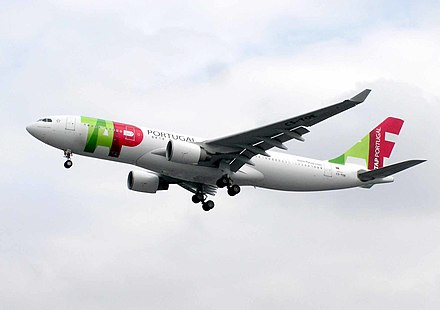 葡萄牙航空 - Wikiwand