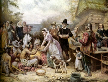 Thanksgiving (United States)
