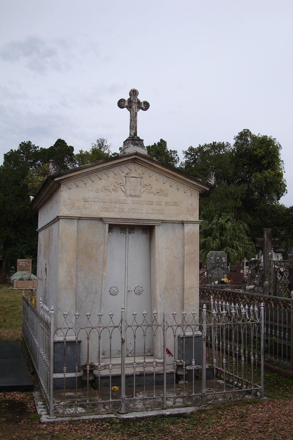 Cemitrio da Santa Casa de Misericrdia  Wikipdia a