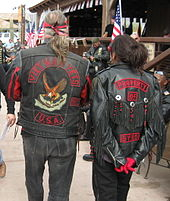 Outlaw Motorcycle Club Wikipedia