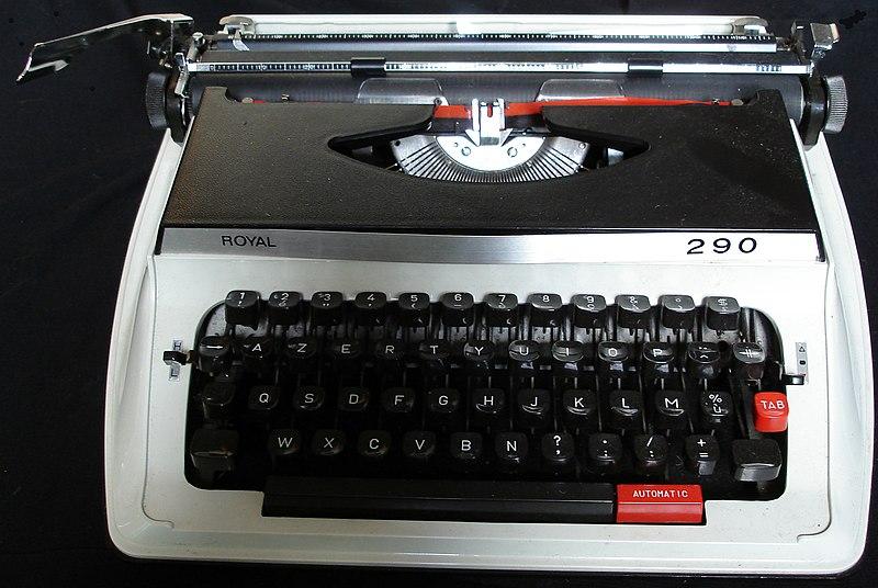 The Guilt of Writing - Philippa Jane Keyworth