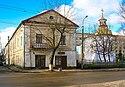 Церква і монастир Луцького братства