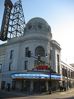 Mainstreet Theater Wikipedia