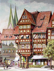 Halberstadt Wikipedia