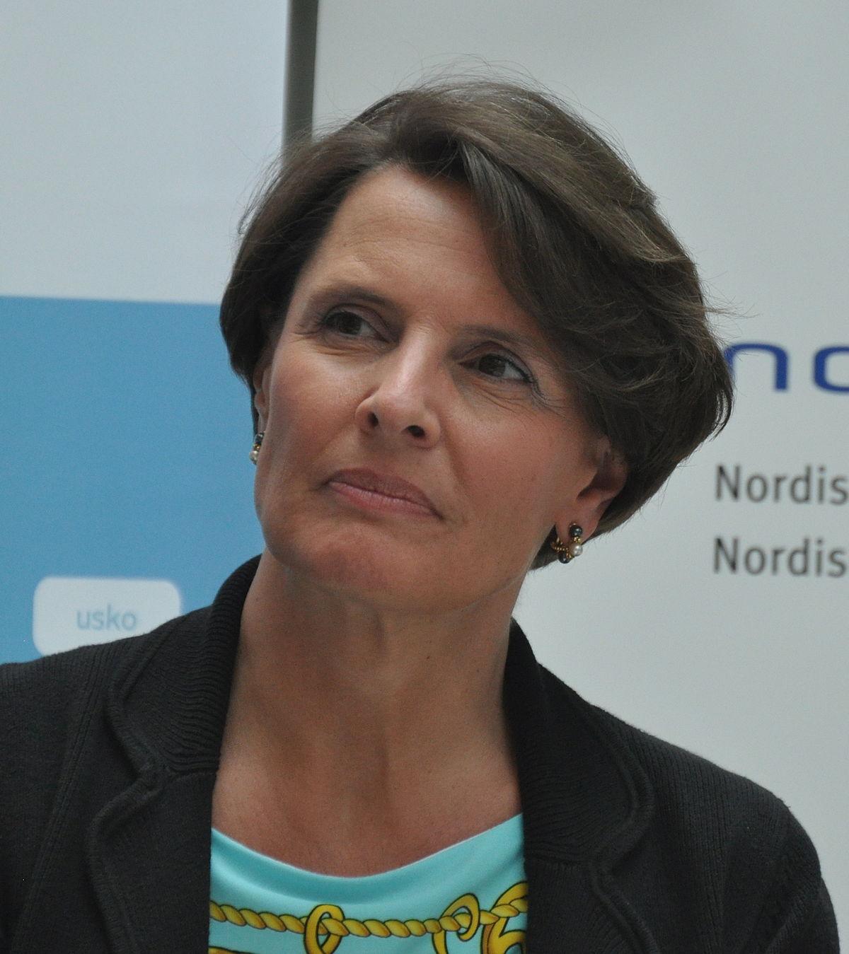 Anne Berner Wikipedia
