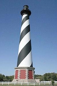 Hatteras Lighthouse