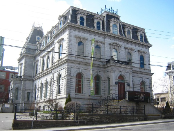 Sherbrooke of Fine Arts Museum