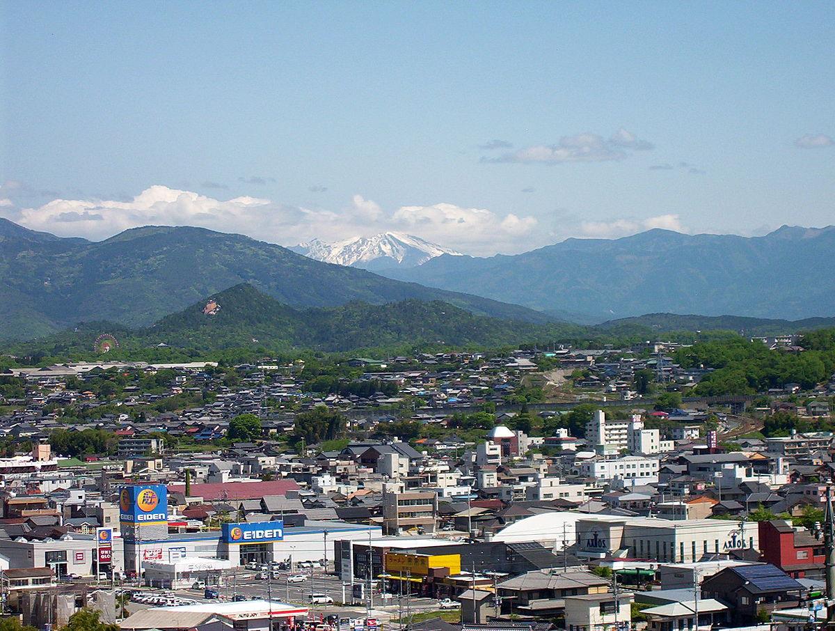 Ena Gifu Wikipedia