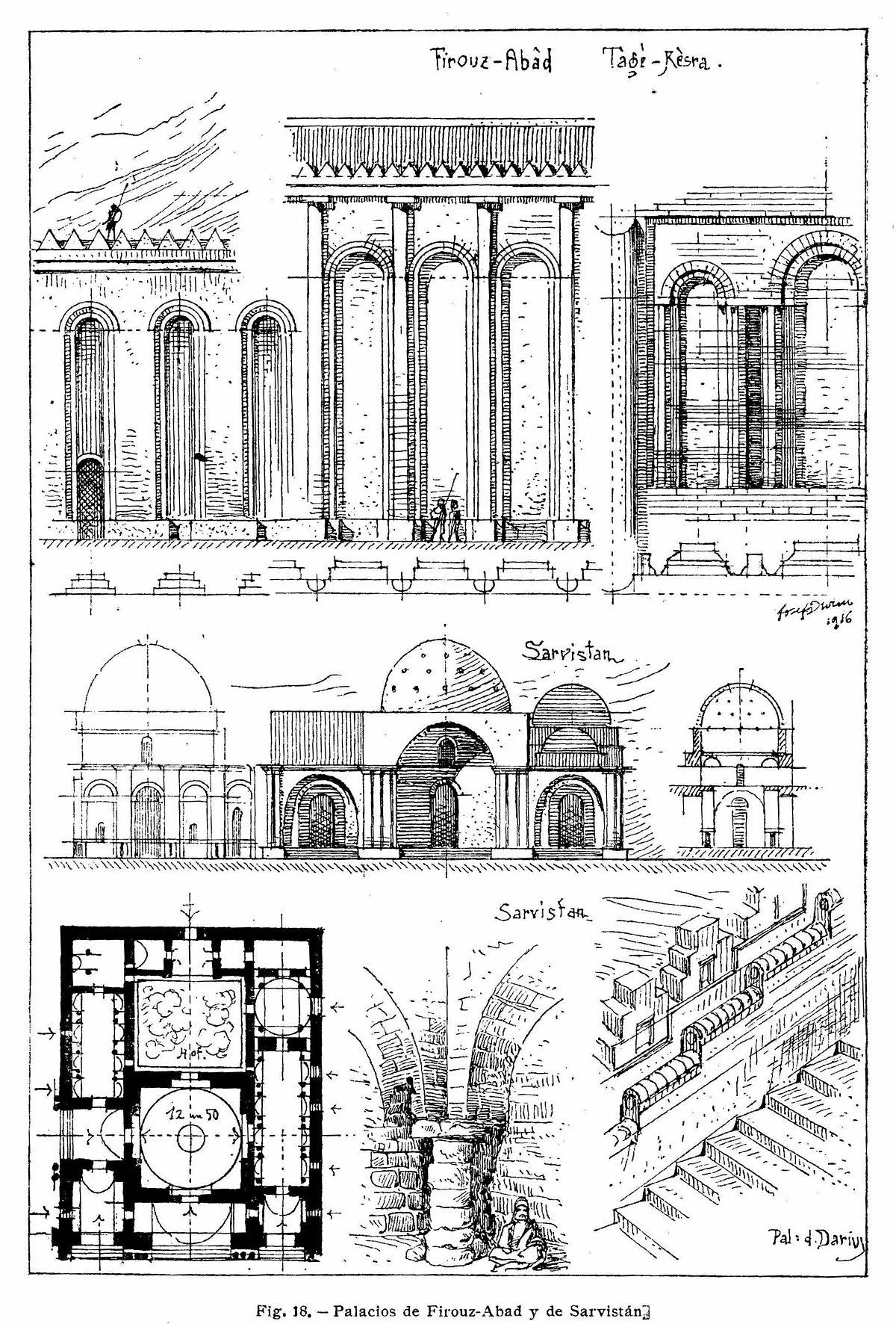 Diseo arquitectnico  Wikipedia la enciclopedia libre