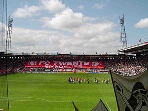 FC Twente stadium