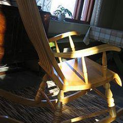 Sofa Rocking Chair Gold Covers For Cheap Upuan - Wikipedia, Ang Malayang Ensiklopedya