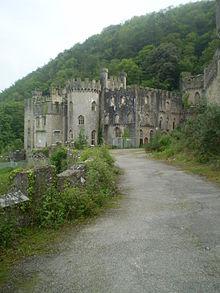 Gwrych Castle  Wikipedia