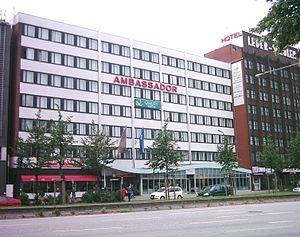 Roal D Smeets Cheap Hotels In Hamburg Roal D Smeets