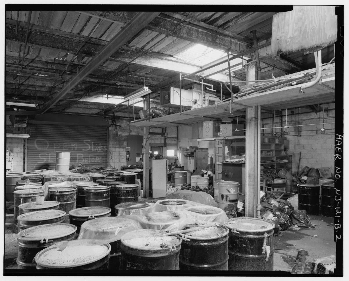 United States Radium Corporation Wikipedia