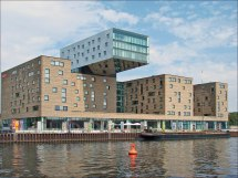 Hotel Nhow Berlin Wikipedia