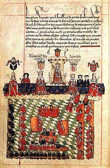 Parliament Middle Ages : parliament, middle, Parliament, England, Wikipedia