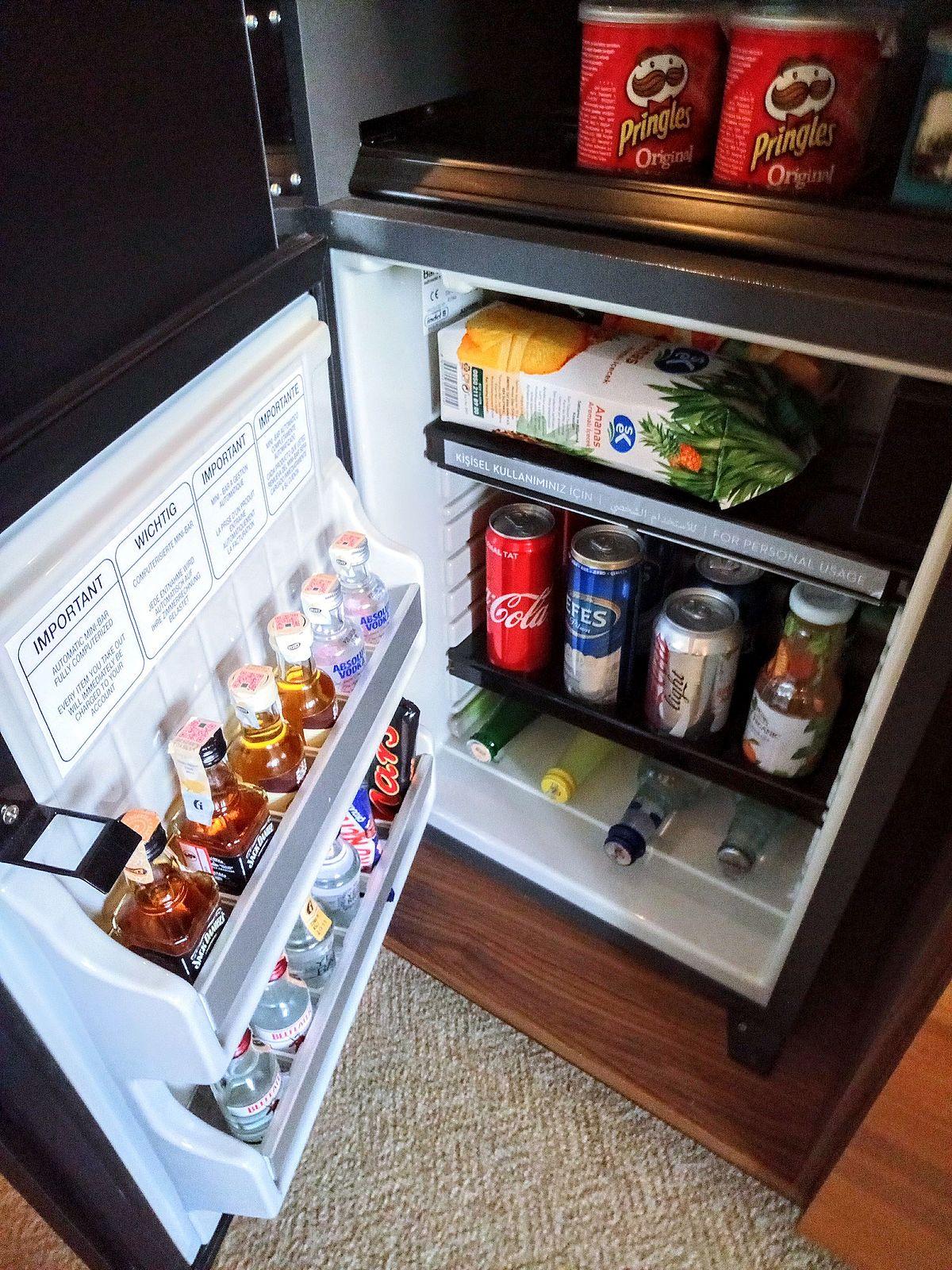 Mini Bar At Home Design