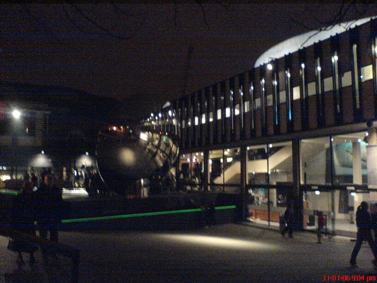 Nottingham Playhouse  Wikipedia