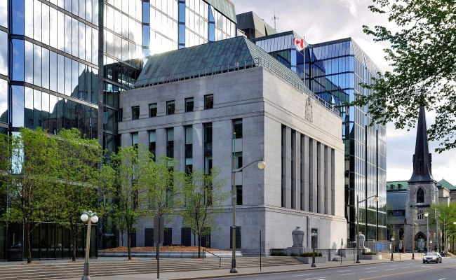 Bank Of Canada Wikipedia
