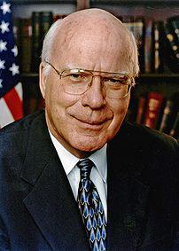 {{w|Patrick Leahy}}, U.S. Senator from Vermont.
