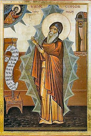 Symeon the New Theologian