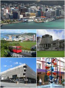 Wellington - Wikipedia