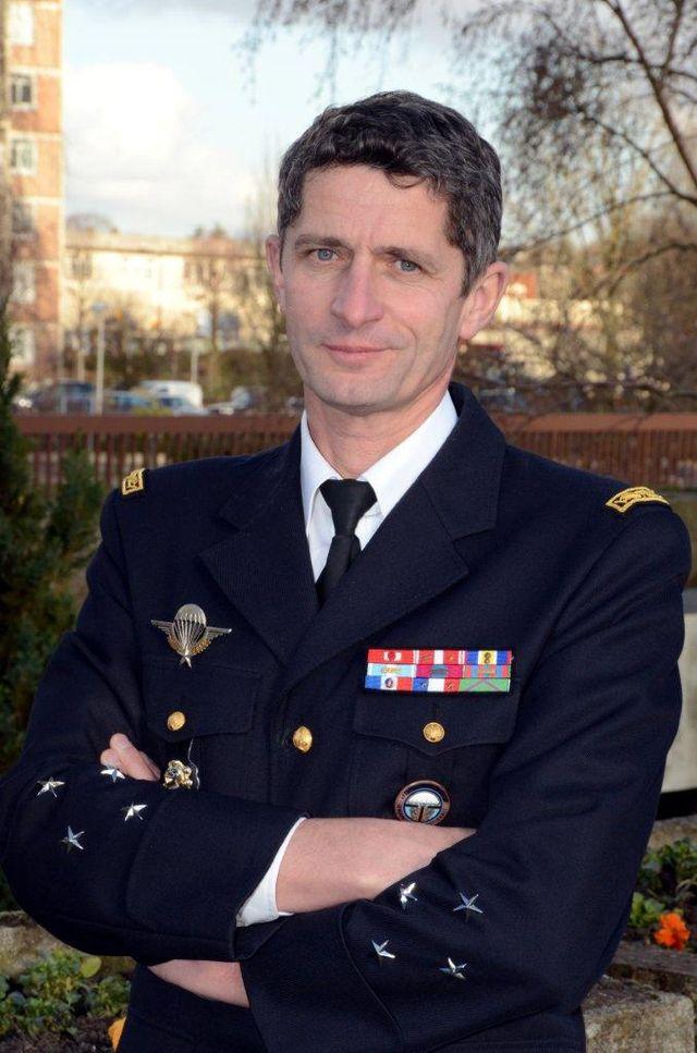 Grade De La Gendarmerie : grade, gendarmerie, Médaille, Gendarmerie, Nationale, Wikiwand