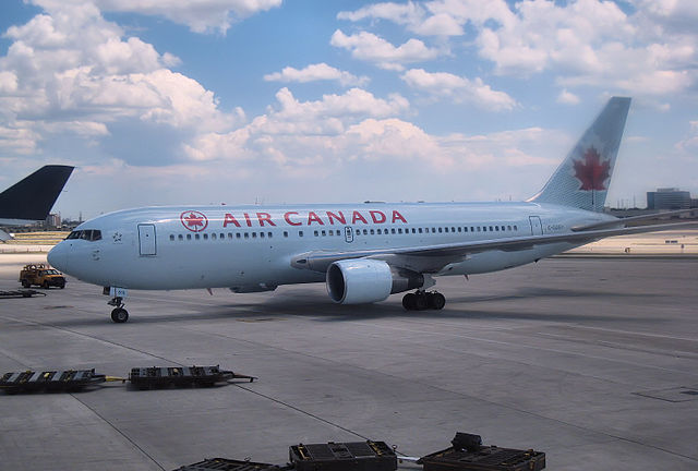 Air Canada to enjoy improved profits say analysts