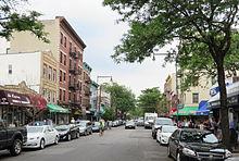 List of ItalianAmerican neighborhoods  Wikipedia