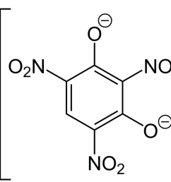 diagram of molecular structure gunpowder [ 1200 x 816 Pixel ]