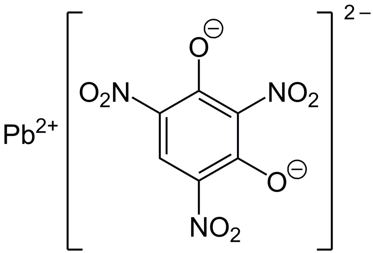 hight resolution of diagram of molecular structure gunpowder