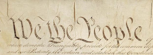 Image result for Image of we the people