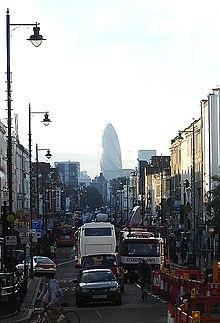 Dalston  Wikipedia