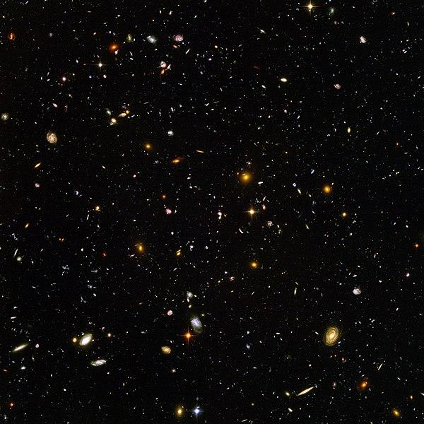 File:Hubble ultra deep field high rez edit1.jpg