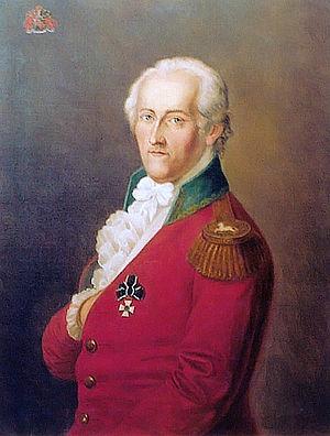 Freiherr Adolph Knigge