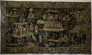 London, 1700. Toms Pauli Foundation.