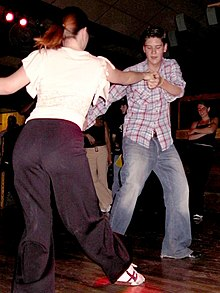 Lindy hop today  Wikipedia