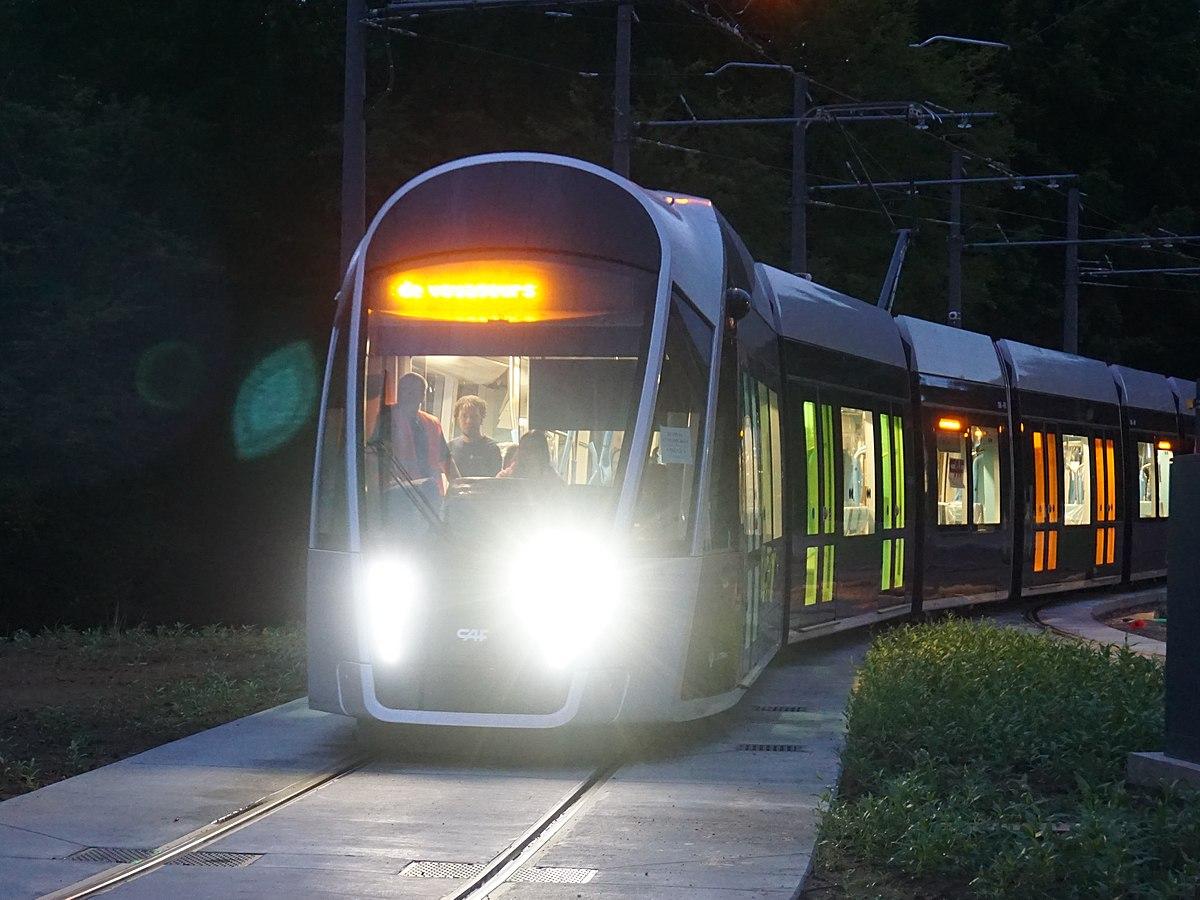 Tramway de Luxembourg  Wikipdia