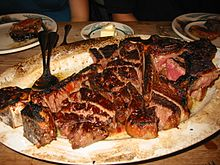 Peter Luger Steak House - Wikipedia