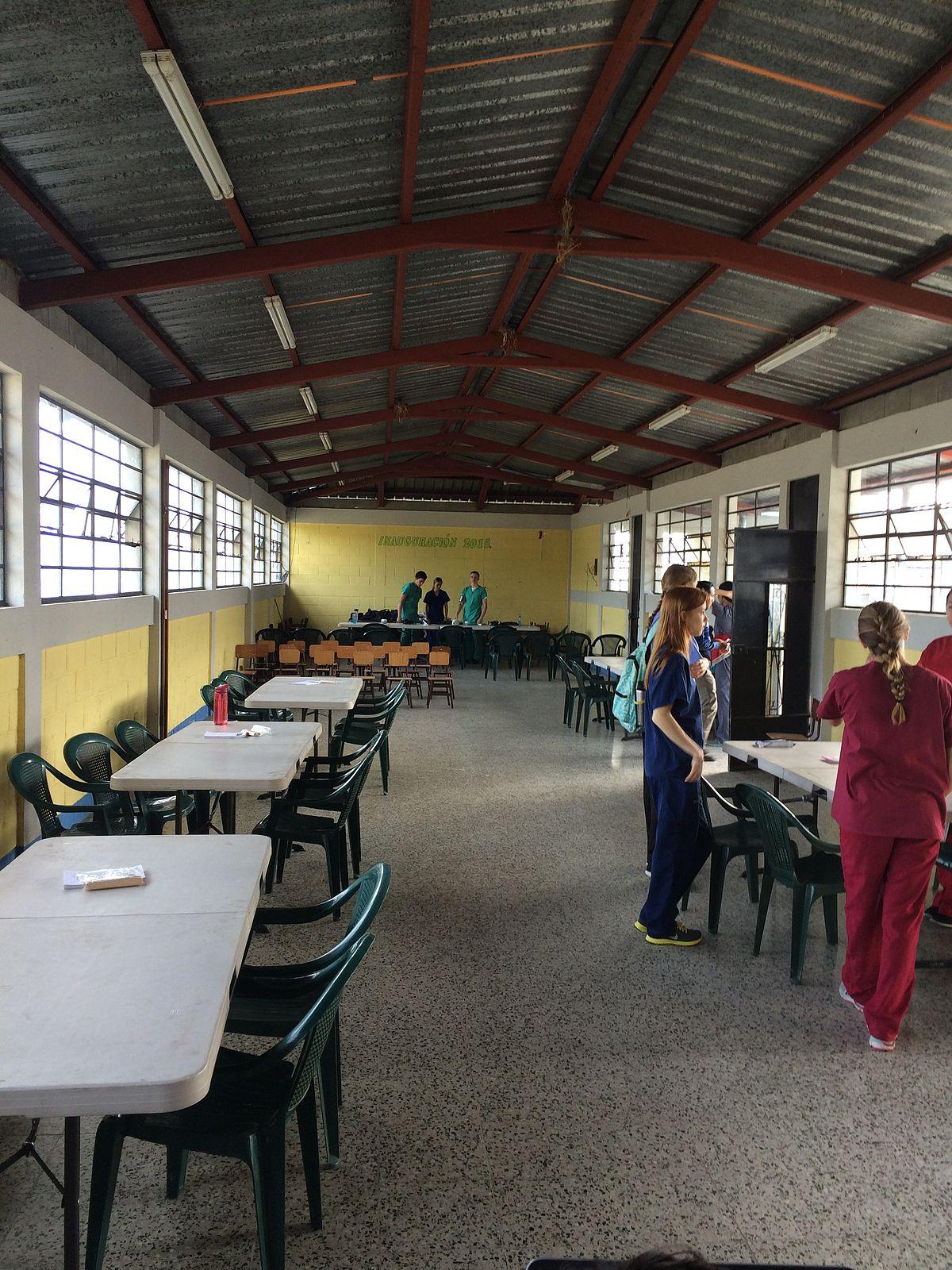 Health in Guatemala  Wikipedia