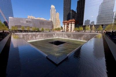 National September 11 Memorial & Museum - Wikipedia