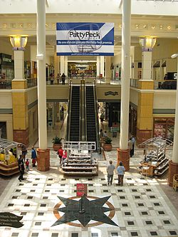 Jackson Ms Mall : jackson, Northpark, (Mississippi), Wikipedia